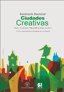 Seminario Nacional Ciudades Creativas